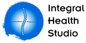 integral health studio logo